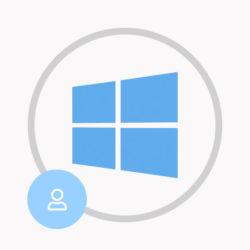 Как удалить пользователя (Windows 8)