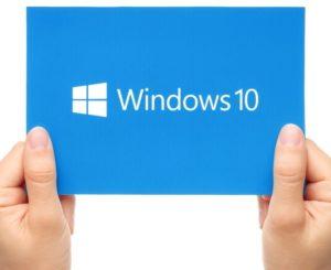 Как в windows 10 отобразить мой компьютер на рабочем столе?